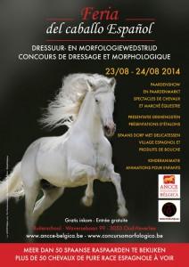 CM Oud-Heverlee 2014 affiche