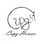 Logo Capg Horses