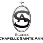 Logo Ecuries Chapelle Sainte Anne
