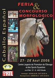 CM Kapelle 2005 affiche