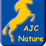 AJC Nature logo