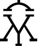 Yeguada Mile logo