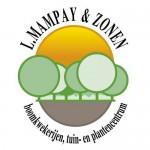 Mampay en Zonen boomkwekerijen logo
